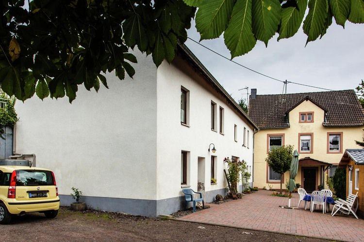 Ferienwohnung Schwalbennest (134485), Strotzbüsch, Vulkaneifel, Rheinland-Pfalz, Deutschland, Bild 2