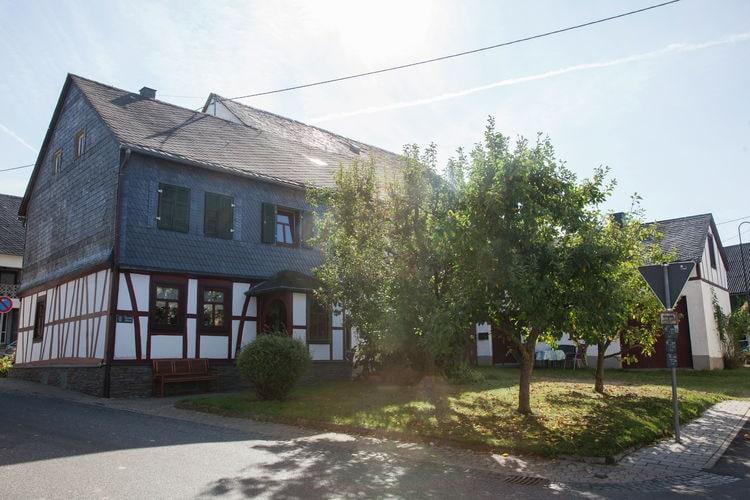 Ferienhaus Wagner (155076), Beltheim, Hunsrück, Rheinland-Pfalz, Deutschland, Bild 3