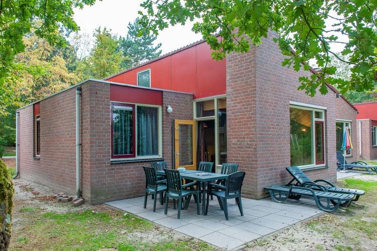 Vakantiehuizen Nederland | Limburg | Vakantiehuis te huur in Weert met zwembad  met wifi 6 personen