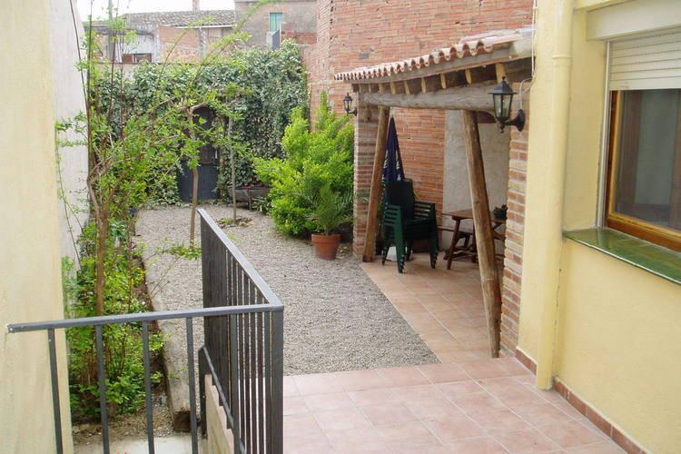 vakantiehuis Spanje, Costa Dorada, Nulles vakantiehuis ES-44887-01