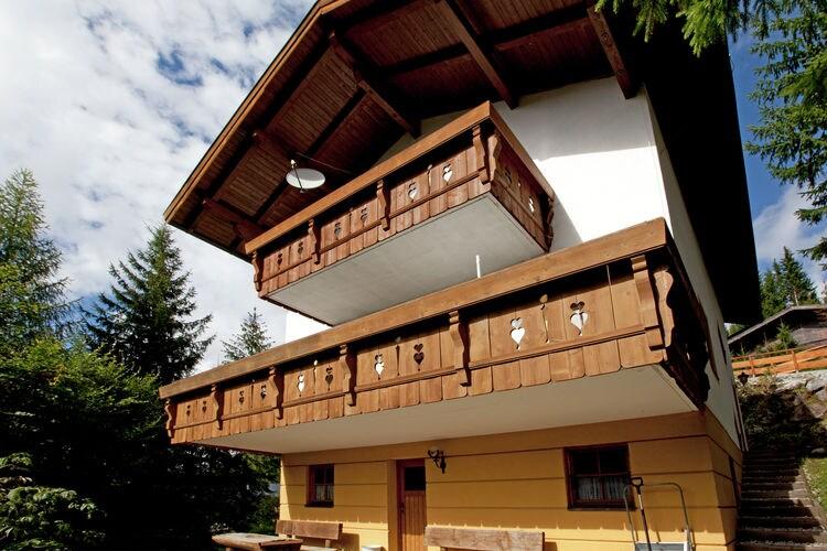 Chalet Oostenrijk, Salzburg, Maria alm Chalet AT-5761-04
