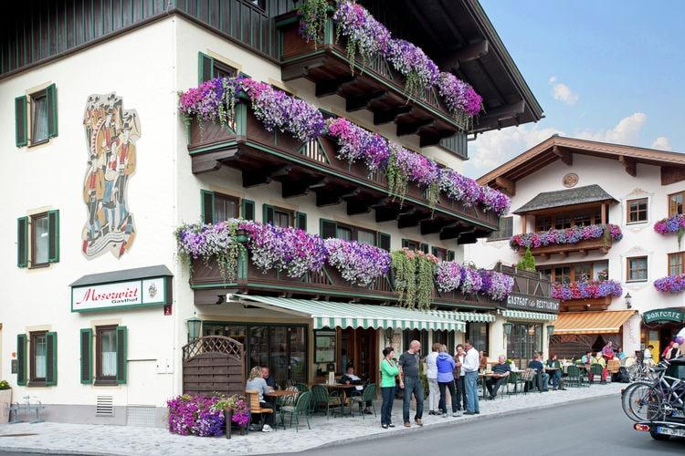 Ferienhaus Chalet Sonnberg (134061), Maria Alm am Steinernen Meer, Pinzgau, Salzburg, Österreich, Bild 35