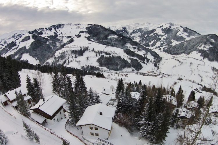 Chalet Sonnberg - Maria Alm