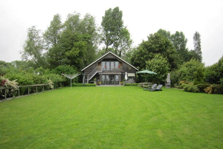 Holiday house Silence II (134074), Noordbeemster, , North Holland, Netherlands, picture 3