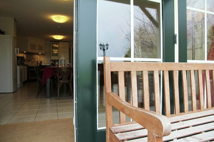 Holiday house Silence II (134074), Noordbeemster, , North Holland, Netherlands, picture 12