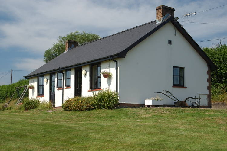 Holiday house Beacons Edge (135979), Brecon, Mid Wales, Wales, United Kingdom, picture 2