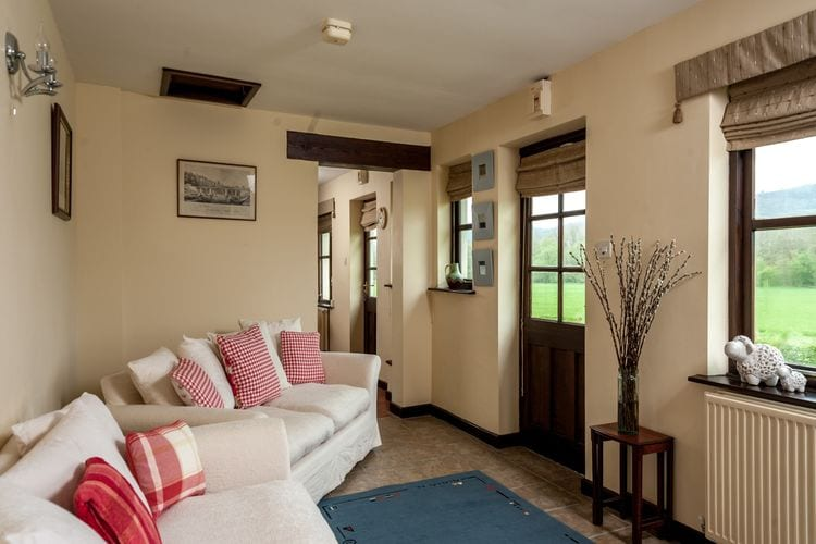 Holiday house Beacons Edge (135979), Brecon, Mid Wales, Wales, United Kingdom, picture 5