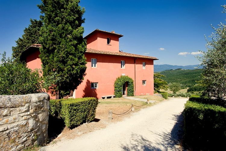 Cottage Tuscany Elba