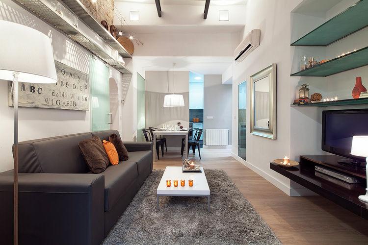 Appartement de vacances Villa Baltic <br>150m vom Strand - Wohnung 3 (820297), Allemagne, Mecklembourg-Poméranie-Occidentale, Rügen, Sellin