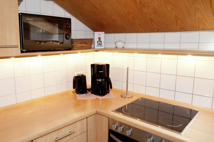 Appartement Duitsland, Hessen, Mossautal-Hüttenthal Appartement DE-64756-02