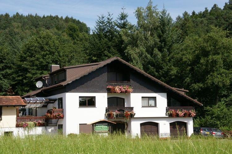 Holiday home Hesse