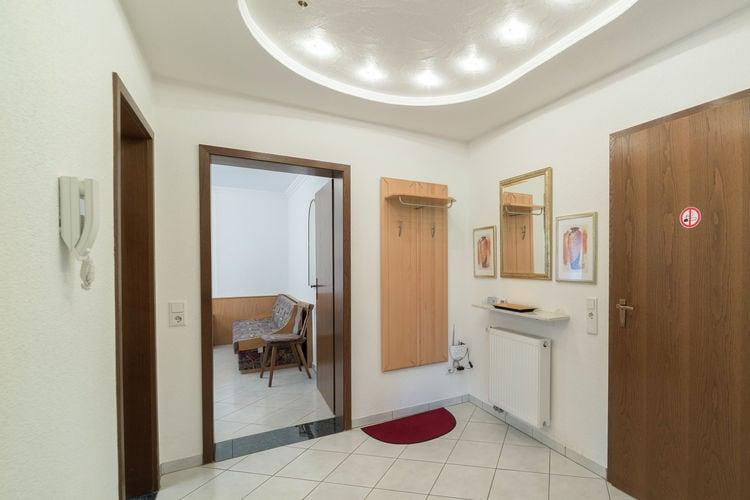 Appartement Duitsland, Hessen, Mossautal-Hüttenthal Appartement DE-64756-01