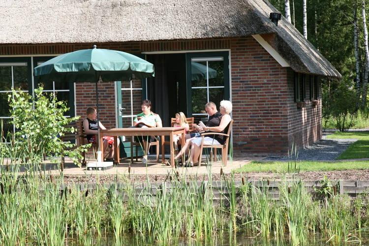 Ferienhaus Landgoed Het Grote Zand - Type D6 1 (257023), Hooghalen, , Drenthe, Niederlande, Bild 10
