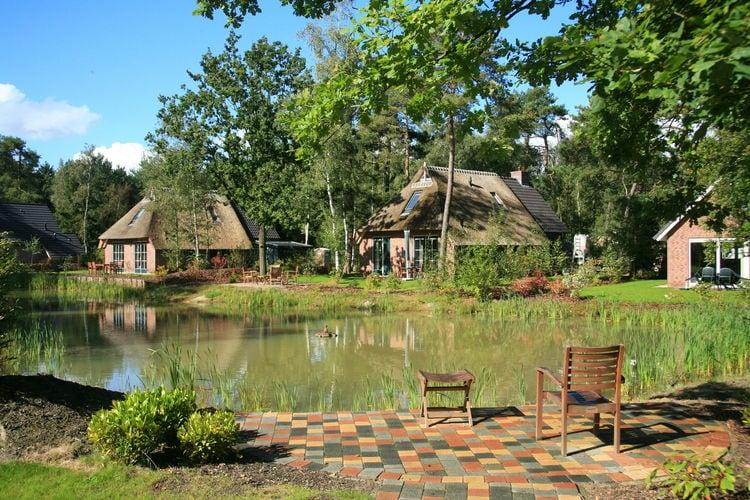 Ferienhaus Landgoed Het Grote Zand - Type D6 1 (257023), Hooghalen, , Drenthe, Niederlande, Bild 22
