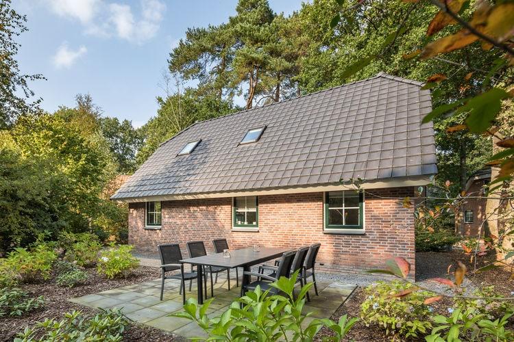Ferienhaus Landgoed Het Grote Zand - Type D6 1 (257023), Hooghalen, , Drenthe, Niederlande, Bild 2
