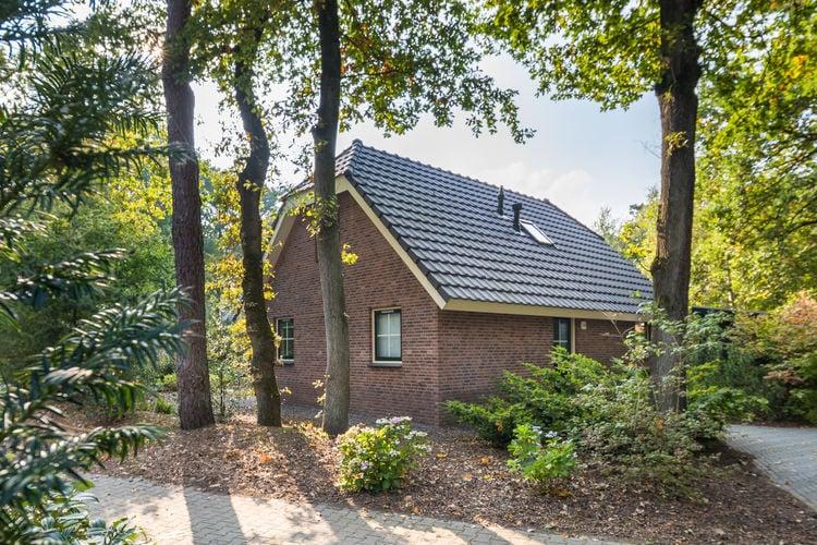 Ferienhaus Landgoed Het Grote Zand - Type D6 1 (257023), Hooghalen, , Drenthe, Niederlande, Bild 1