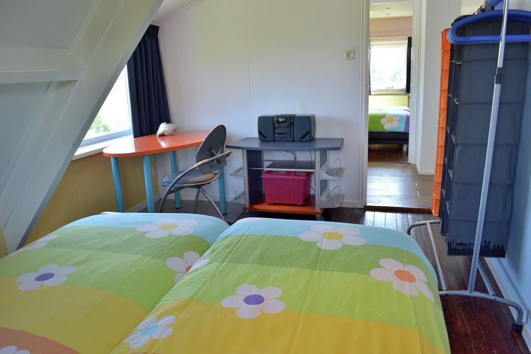 Villa Nederland, Wadden, Buren Ameland Villa NL-9164-08