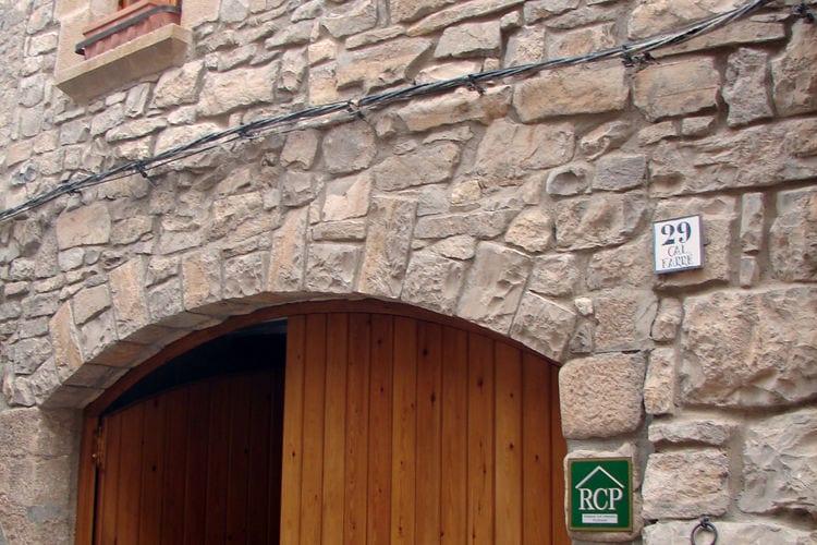 Ferienhaus Cal Farré (134161), Verdu, Lleida, Katalonien, Spanien, Bild 16