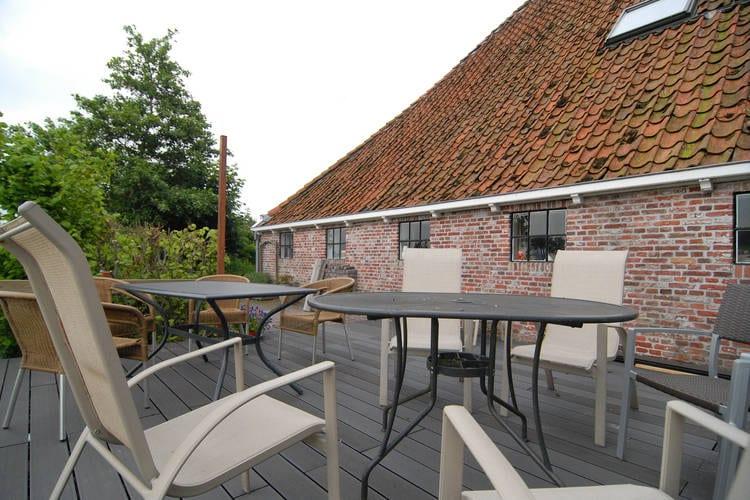 Ferienhaus Gerbrandy State (134411), Bozum, , , Niederlande, Bild 33