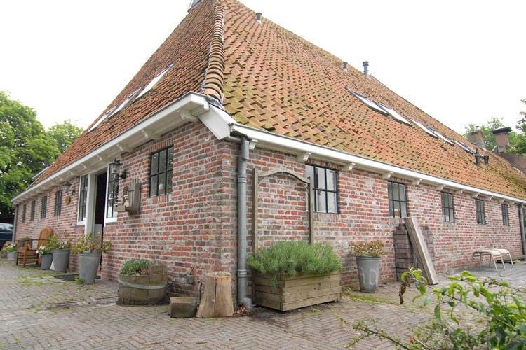 Ferienhaus Gerbrandy State (134411), Bozum, , , Niederlande, Bild 2