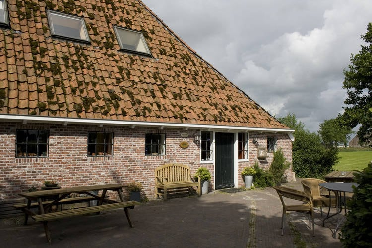 Farmhouse Friesland