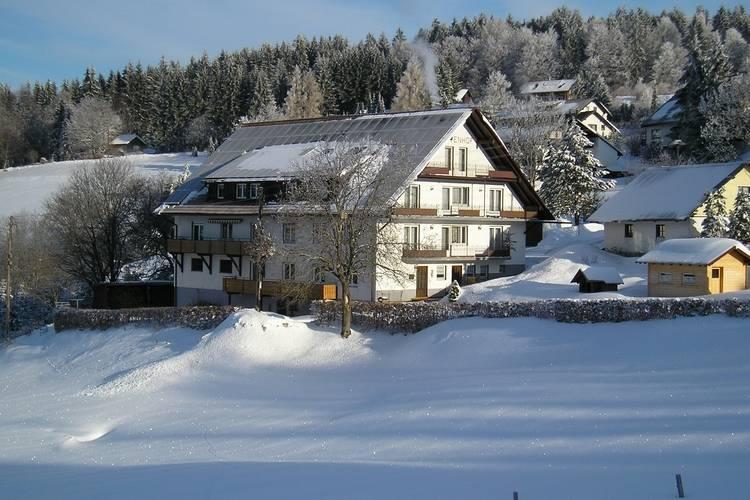 Ferienwohnung Herrischried (255394), Herrischried, Schwarzwald, Baden-Württemberg, Deutschland, Bild 4