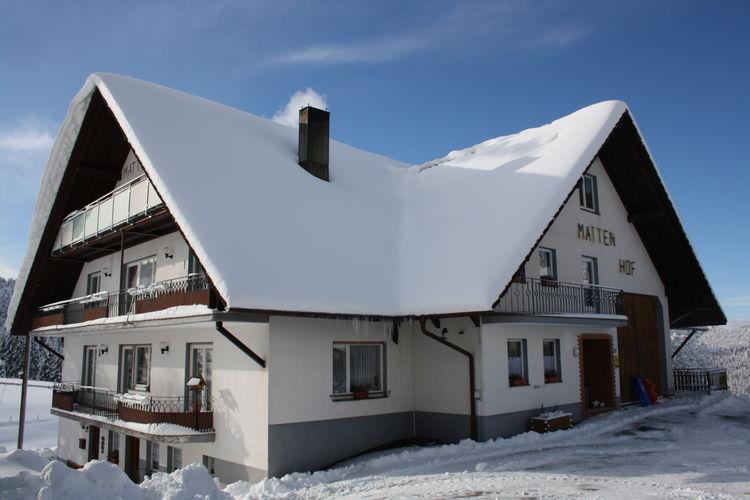 Vakantiehuizen Duitsland | Baden-Wurttemberg | Boerderij te huur in Herrischried-Wehrhalden   met wifi 4 personen