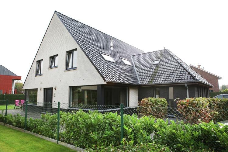 Ferienhaus Huize Larue (134321), Oostende, Westflandern, Flandern, Belgien, Bild 3