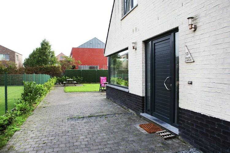 Ferienhaus Huize Larue (134321), Oostende, Westflandern, Flandern, Belgien, Bild 2