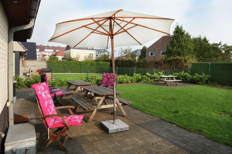 Ferienhaus Huize Larue (134321), Oostende, Westflandern, Flandern, Belgien, Bild 32