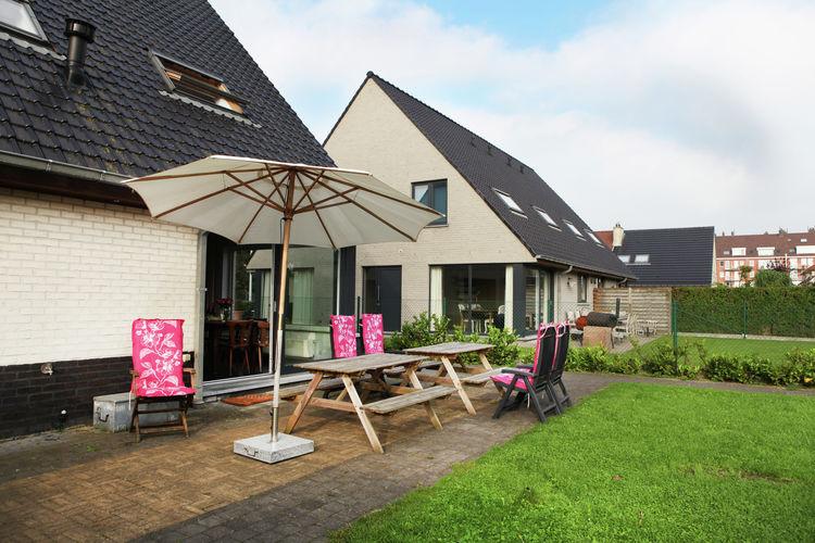 Ferienhaus Huize Larue (134321), Oostende, Westflandern, Flandern, Belgien, Bild 33