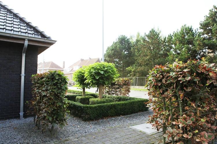 Ferienhaus Huize Larue (134321), Oostende, Westflandern, Flandern, Belgien, Bild 35