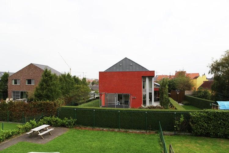 Ferienhaus Huize Larue (134321), Oostende, Westflandern, Flandern, Belgien, Bild 37