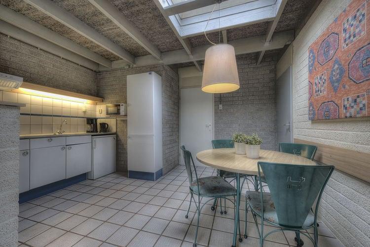 vakantiehuis Nederland, Limburg, Weert vakantiehuis NL-6002-01