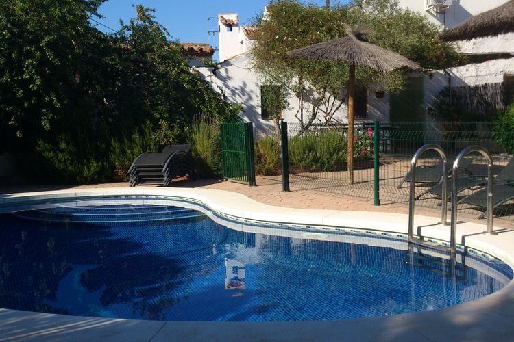 vakantiehuis Spanje, Andalucia, Villanueva de la Concepción vakantiehuis ES-29230-05