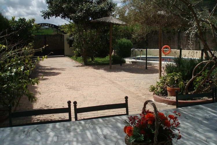 Maison de vacances Casa La Palmera (133745), Villanueva de la Concepcion, Malaga, Andalousie, Espagne, image 31