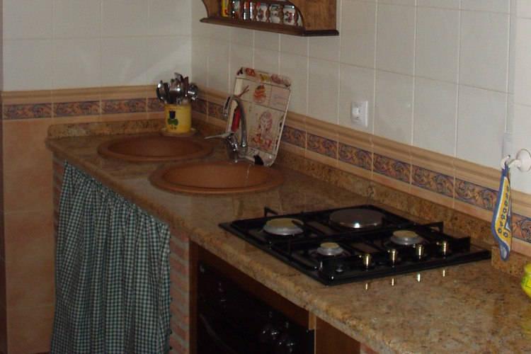 Holiday house Casa Maribel (133748), Villanueva de la Concepcion, Malaga, Andalusia, Spain, picture 5