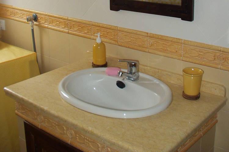 Holiday house Casa Maribel (133748), Villanueva de la Concepcion, Malaga, Andalusia, Spain, picture 10