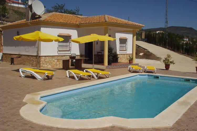 Holiday house Casa Maribel (133748), Villanueva de la Concepcion, Malaga, Andalusia, Spain, picture 2