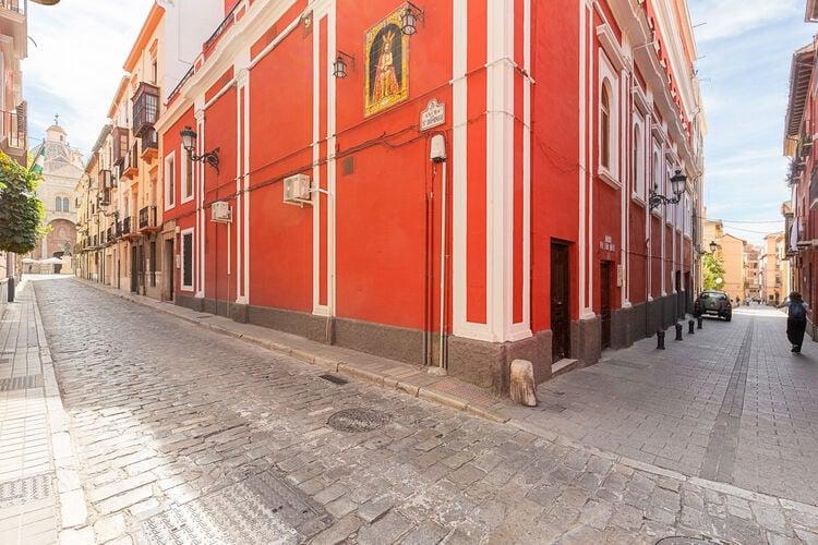 Appartement  met wifi   SpanjeLa Alcandora