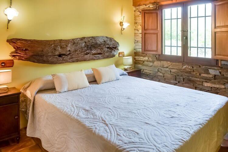 vakantiehuis Spanje, Andalucia, El Padul vakantiehuis ES-18400-04