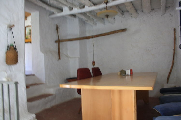 vakantiehuis Spanje, Andalucia, Sorvilán vakantiehuis ES-18713-01