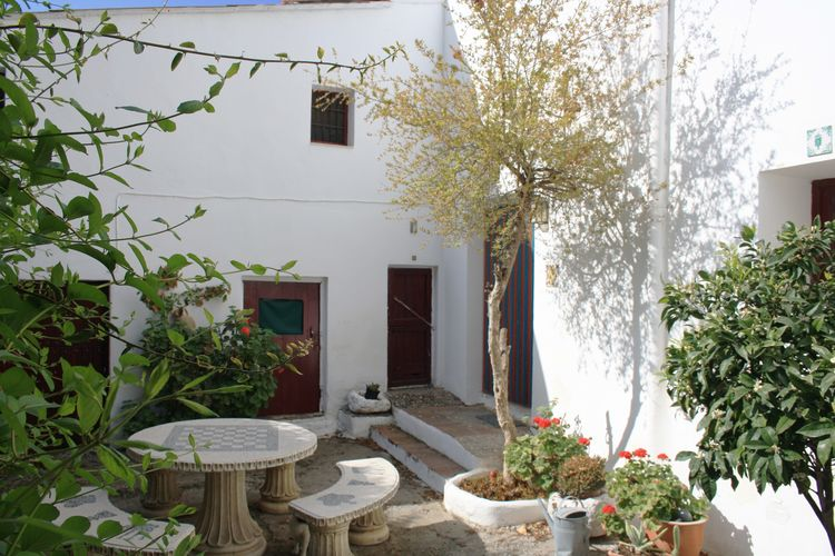 Cottage Andalusia Inland