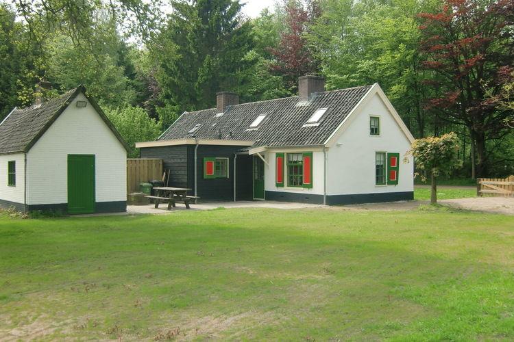 Ferienhaus Landgoed Pijnenburg - De Eik (134506), Baarn, , Utrecht, Niederlande, Bild 2