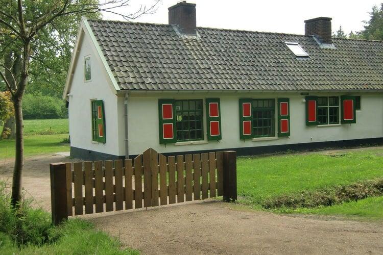 Holiday home Utrecht