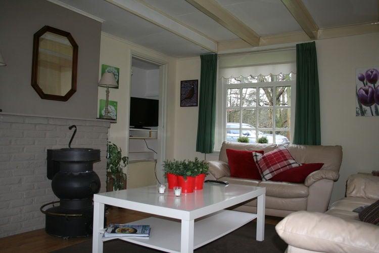 Ferienhaus Landgoed Pijnenburg - De Eik (134506), Baarn, , Utrecht, Niederlande, Bild 4
