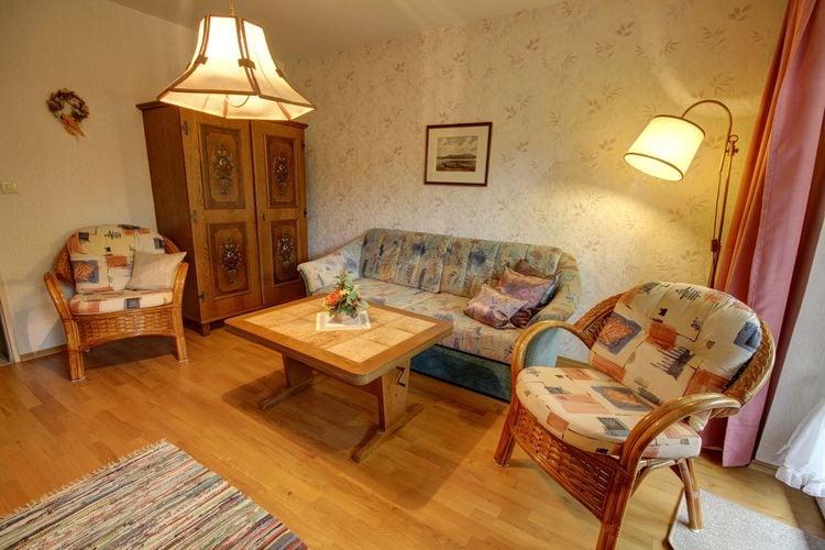 Appartement Duitsland, Beieren, Inzell Appartement DE-83334-13