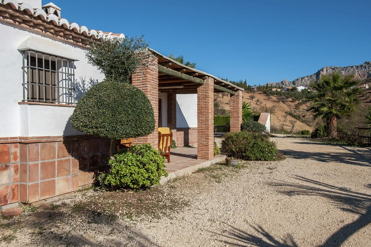 vakantiehuis Spanje, Andalucia, Villanueva de la Concepción vakantiehuis ES-29230-06