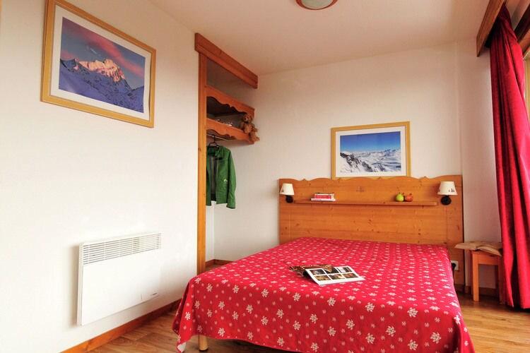 Appartement Frankrijk, Rhone-alpes, Chamrousse Appartement FR-38410-02
