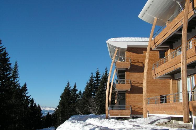 Chamrousse Vakantiewoningen te huur Een nieuwe residentie in een prachtige omgeving